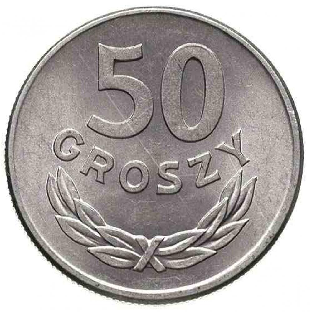 50 грошей 1976 цена старинные монеты новодел