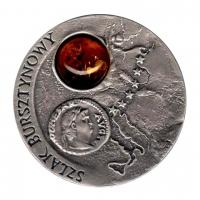 monety kolekcjonerskie